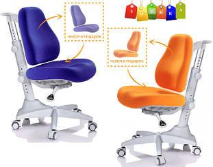 Детские кресла и стулья для школьников