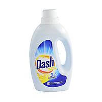 Гель для прання універсальний Dash Active Frische (20 циклів), 1,1 л