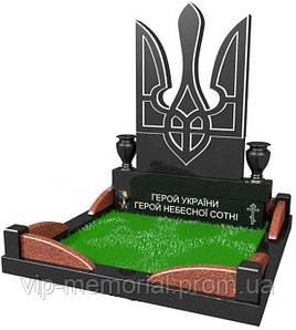 Памятник погибшим в АТО № 22