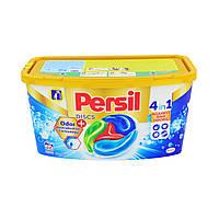 Капсули для прання Рersil discs 4в1 Проти запаху, 22 шт.