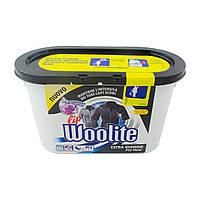 Капсули для прання темного одягу Woolite, 14 шт.