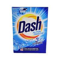 """Стиральный порошок универсальный Dash """"Альпийская свежесть"""" (40 циклов), 2,6 кг"""