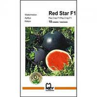 Семена арбуза Ред Стар F1 10 сем., Nunhems, Голландия