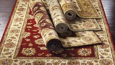 Вовняні килими