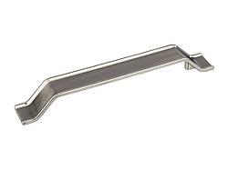 Ручка мебельная Citterio Line 403В-11-160 никель сатин