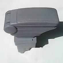 Подлокотник со сдвижной крышкой для Volkswagen Passat B6 2005-2010
