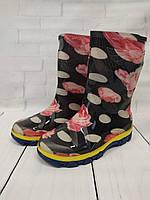 Дитячі чоботи Літма