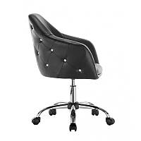 Парикмахерское кресло для клиентов маникюра кресла со стразами маникюрные стулья для салона красоты НС 547К