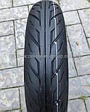 Мото резина (шина) DELITIRE (Индонезия) 100/80 -18 НОВАЯ, фото 2