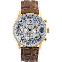Мужские часы Krug-Baumen 400201DS