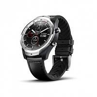 "Умные часы Ticwatch Pro Wear, NFC, Snapdragon Wear, 1.39"" AMOLED, 4 ядра, 415mAh, совместим с Android и iOS"