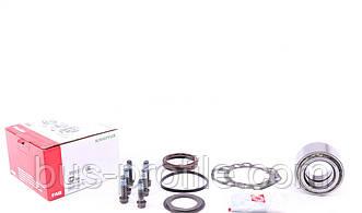Подшипник задней ступицы (к-т) на MB Sprinter 308-316/VW LT 28-35 1996-2006 — FAG — 713 6670 30