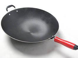 Сковорідка для індукційної плити GoodFood PLATE IC35 WOK