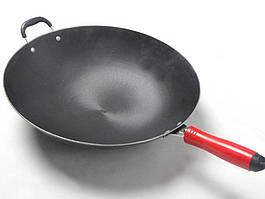 Сковородка для индукционной плиты   GoodFood PLATE IC35 WOK