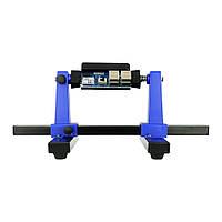 Тримач плат з поворотними затискачами Pro'sKit SN-390 (робочий хід 0-200 мм)