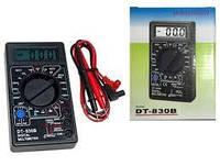 Мультиметр цифровий DT 830B