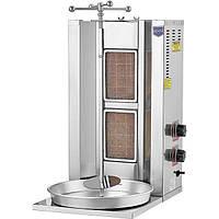 Апарат для шаурми газовий REMTA D04Z (D11 LPG)