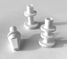 Комплект насадок-віночків для міксера молочного GoodFood MFD
