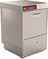 Фронтальна посудомийна машина Empero EMP.500-SD з цифровим дисплеєм управління