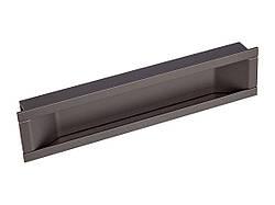 Ручка мебельная Citterio Line 405В-69-160 титан