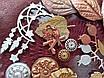 """Жидкая быстросохнущая поталь """"Bronze"""", фото 8"""