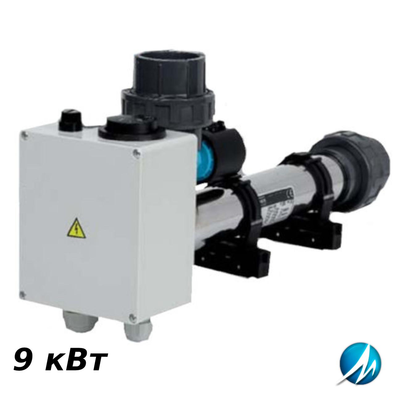 Электронагреватель Vagner Pool EOV-9 - 9 кВт