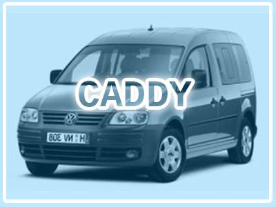 Caddy 2004-2010