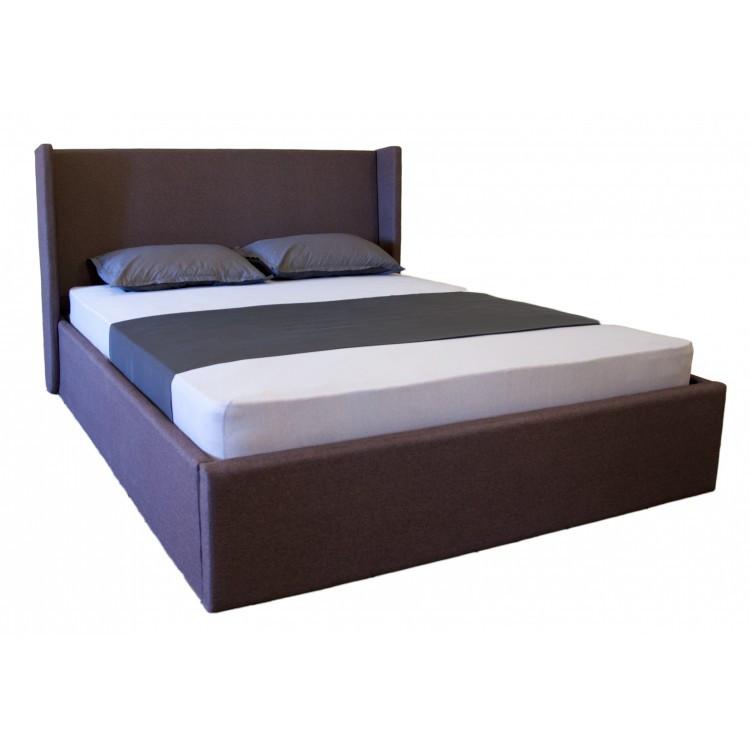 Кровать Келли с механизмом и нишей для белья
