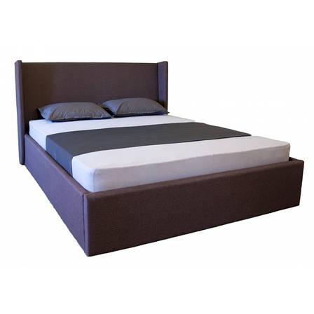 Кровать Келли с механизмом и нишей для белья, фото 2