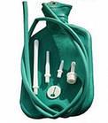 Грелка резиновая тип Б2 Киевгума, 2л, фото 3