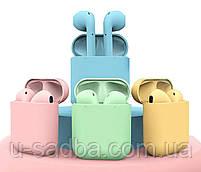 Бездротові навушники Bluetooth Airpods Colorpods
