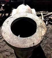 Чугунное литье, промышленное и декоративное, фото 2