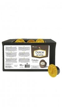 Кофе в капсулах Dolce Aroma Colombia