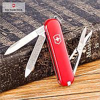 Перочинный нож Victorinox Classic 58 мм 0.6203