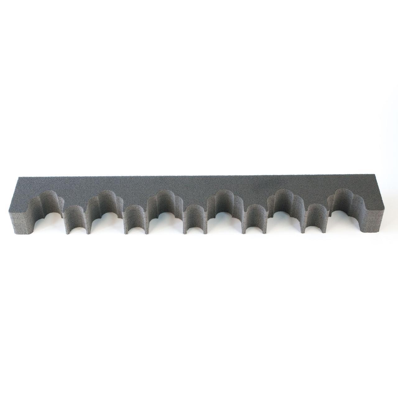Держатель ствола ружья FD6 для шести ружей (40/503/74)