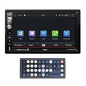 """Двухдіновая мультимедійний центр з 7"""" TFT сенсорним дисплеєм AKAI CA-2DIN 2405 Android GPS (AKAI CA-"""