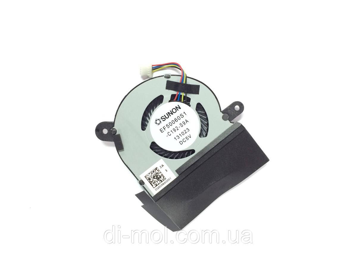 Вентилятор для ноутбука Asus X200MA series, 4-pin
