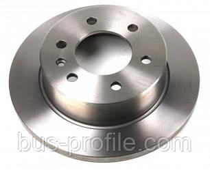 Задний тормозной диск на MB Sprinter 906, VW Crafter 2006→ — Autotechteile — ATT4359