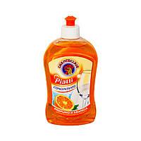 Рідкий засіб для миття посуду Chante Clair апельсин, 500 ml