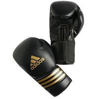 Боксерские перчатки Adidas Super Pro Rigid Guff