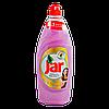 Гель для мытья посуды Jar Derma Protect шелк и орхидея, 650 ml