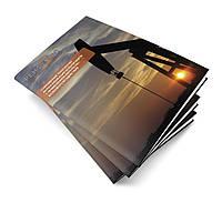 Изготовление каталога, типография Диол-Принт, Одесса