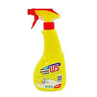 """Средство для чистки ванной W5 """"Лимон"""", 750 ml"""