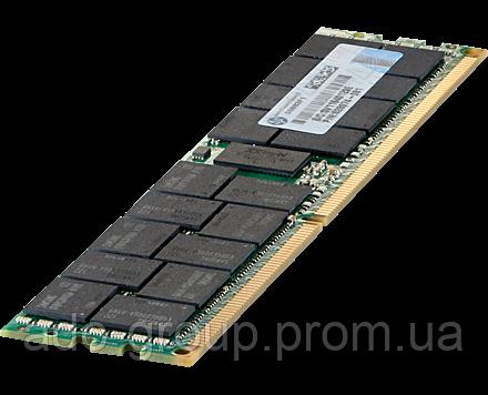 669239-081 Память HP 8GB PC3-12800E (DDR3-1600), фото 2