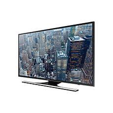 Телевизор Samsung UE40JU6472 (900Гц, Ultra HD 4K, Smart, Wi-Fi, DVB-T2/S2) , фото 2