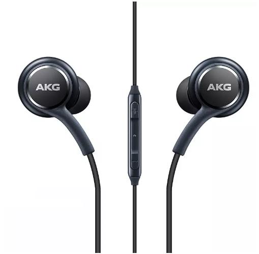 Наушники гарнитура AKG Samsung 3.5 Jack