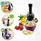 Мороженица десертница для замороженных фруктов и ягод Yonauas 89 DM, фото 3