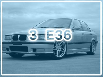 3 Series E36