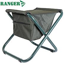Стул складной туристический Ranger Seym Bag