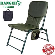 Кресло складное туристическое Ranger Титан